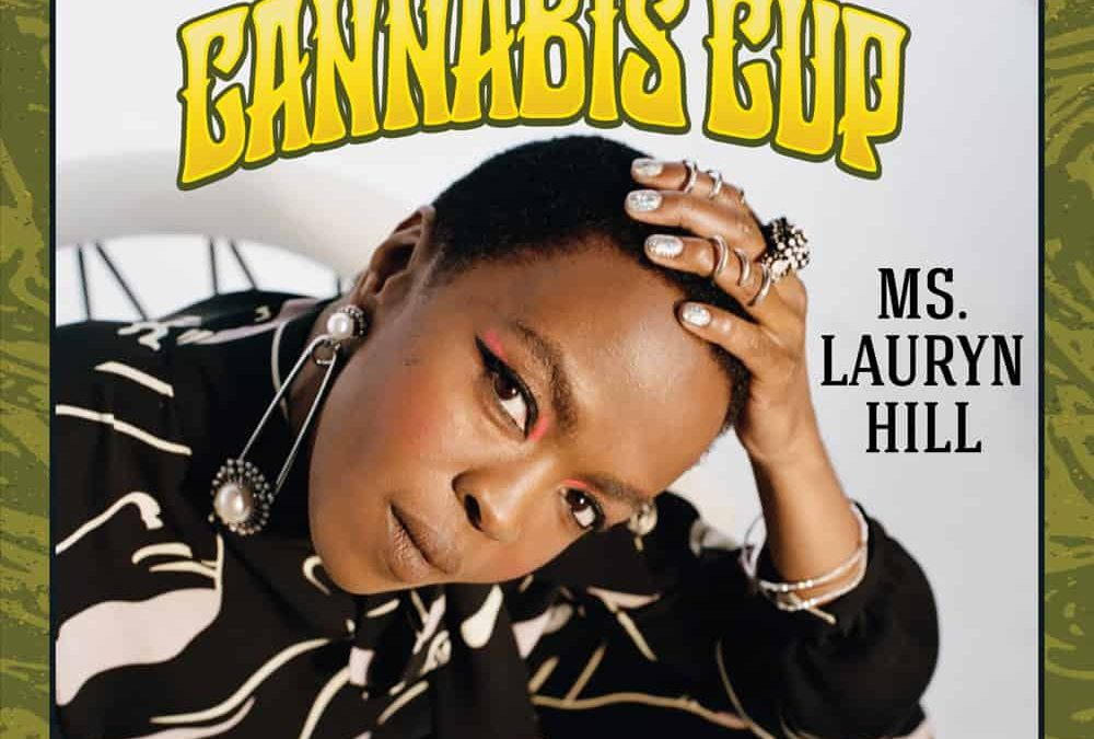 Lauryn Hill, Cypress Hill, Gucci Mane: Here's the Music Lineup for Cannabis Cup Central Valley