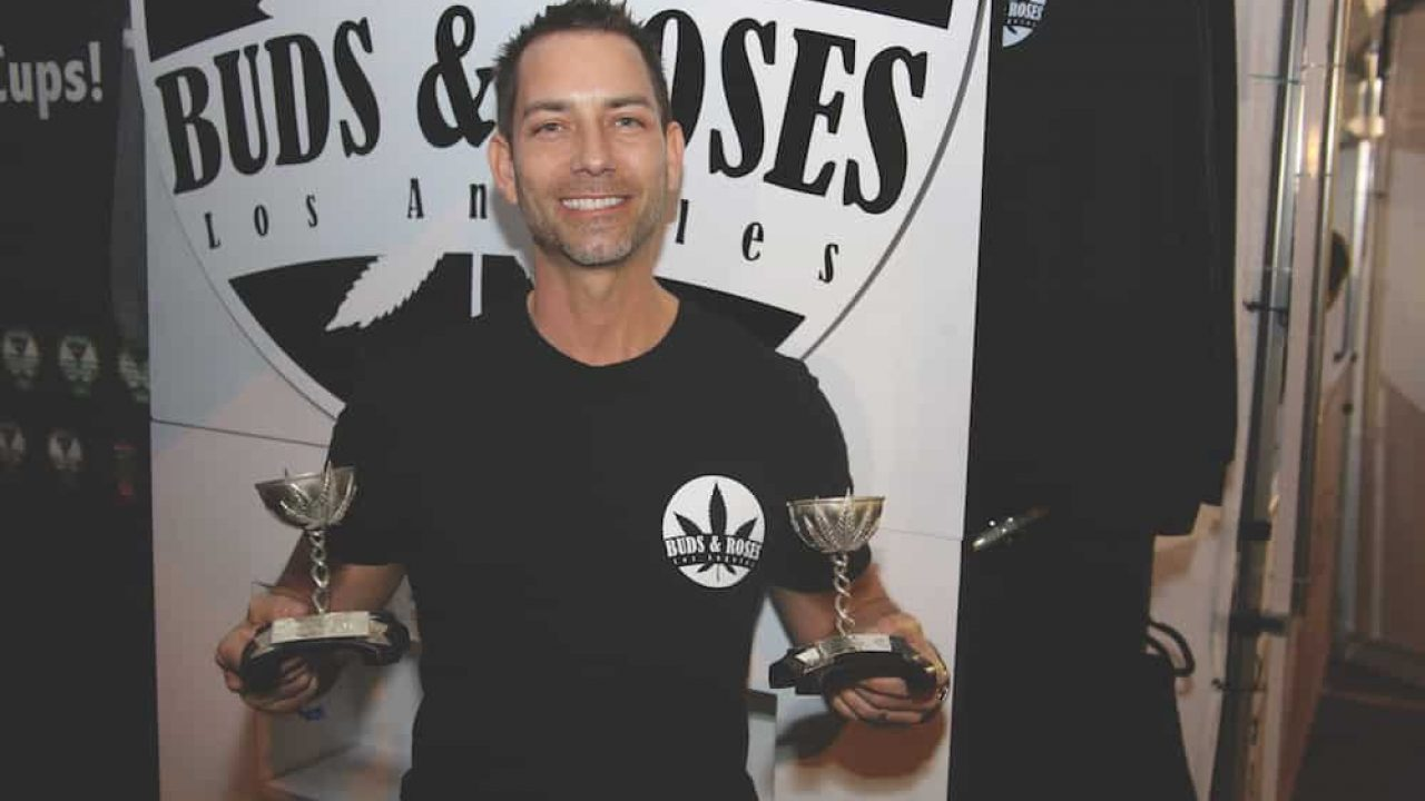 The 100 Most Influential People in Cannabis - Canniseur