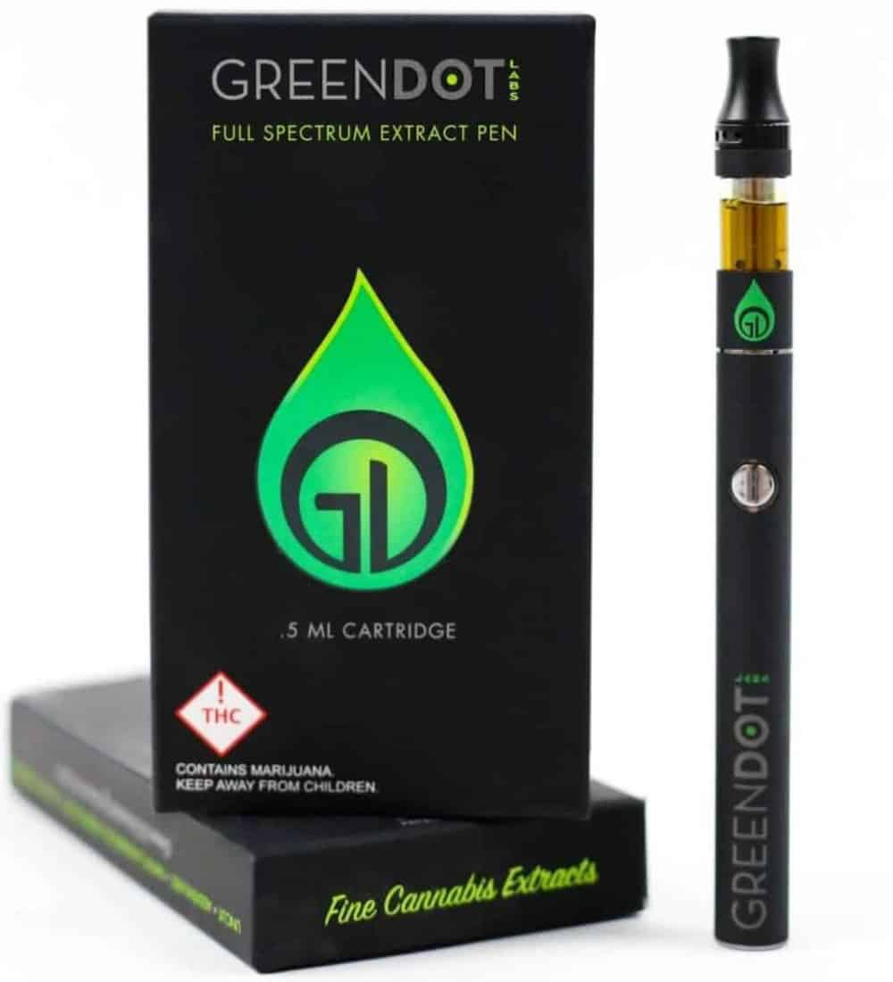 The Best THC Cartridges of 2018 - Canniseur