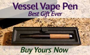 vessel vape pen, best vape pen ever