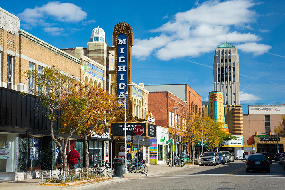 Medical Cannabis Shops in Ann Arbor: Review