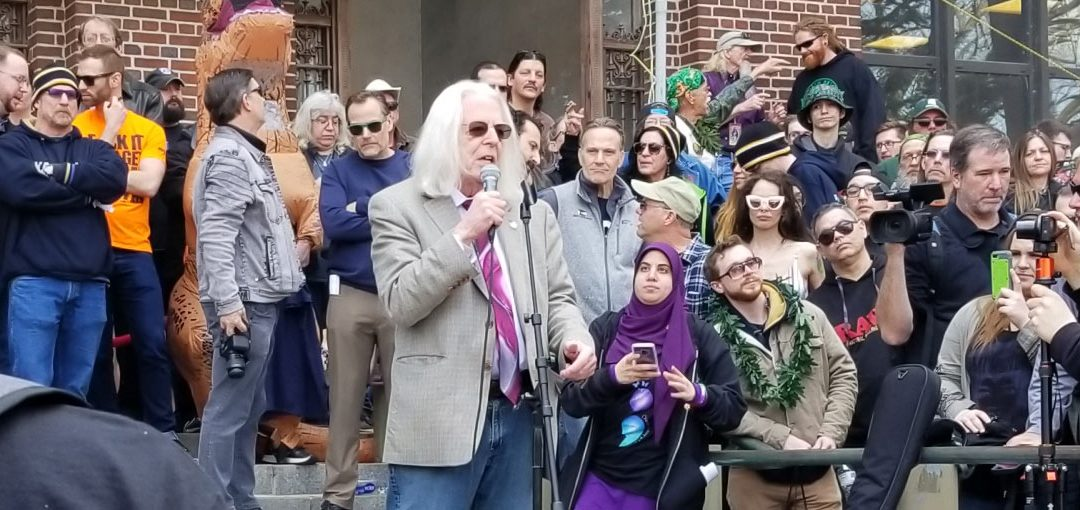 Hash Bash 2019: Photo Gallery