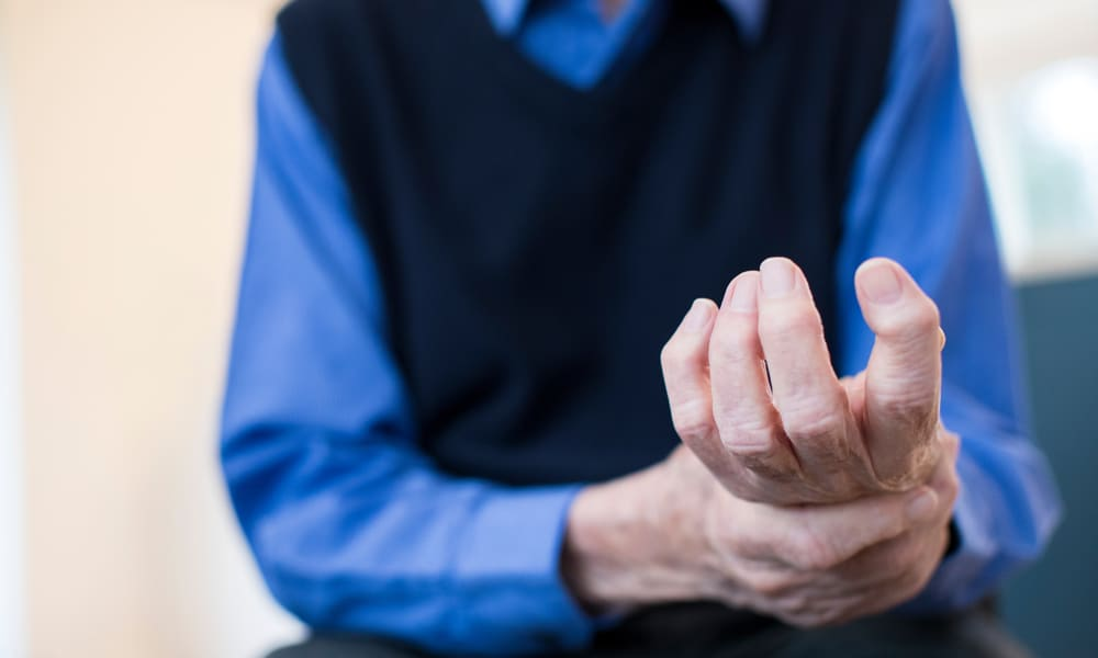 New Study Suggests Cannabis May Be Used to Treat Rheumatoid Arthritis