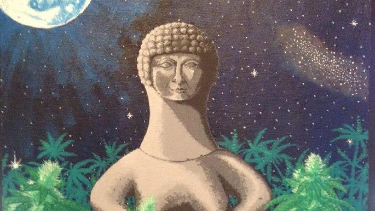 Aphrodisiac The Sexual Secret Of Marijuana 1971 the mother plant of the goddess – cannabis - canniseur