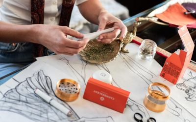 Is Luxury Weed the New Status Symbol?