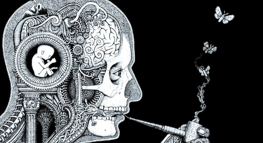 Does Smoking Weed Kill Brain Cells?
