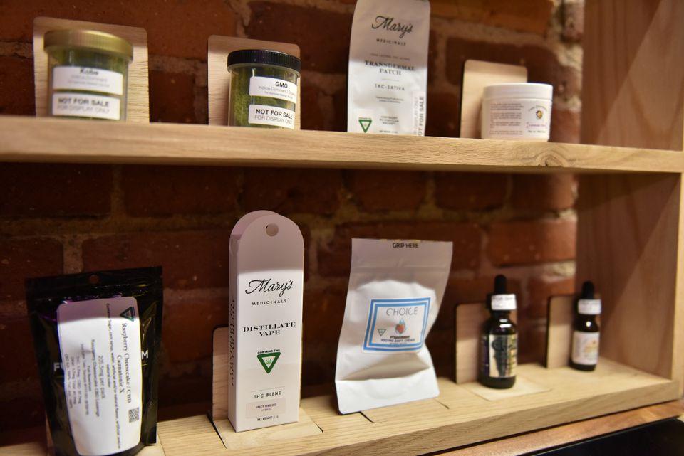 Michigan Officials End Caregiver Marijuana Supply to Medical Pot Shops