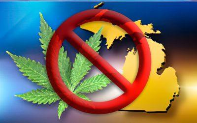 Michigan Cannabis Market in Peril