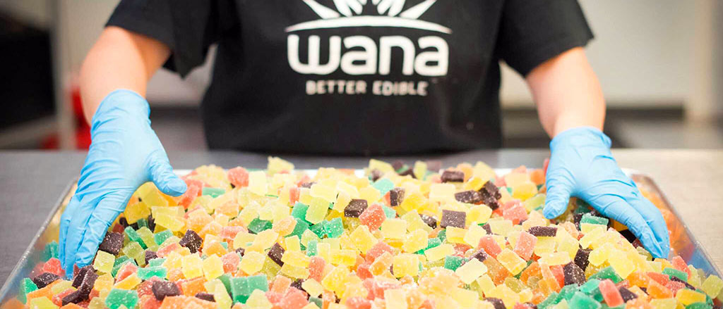 Cannabis Edibles, A Call for  Consistency