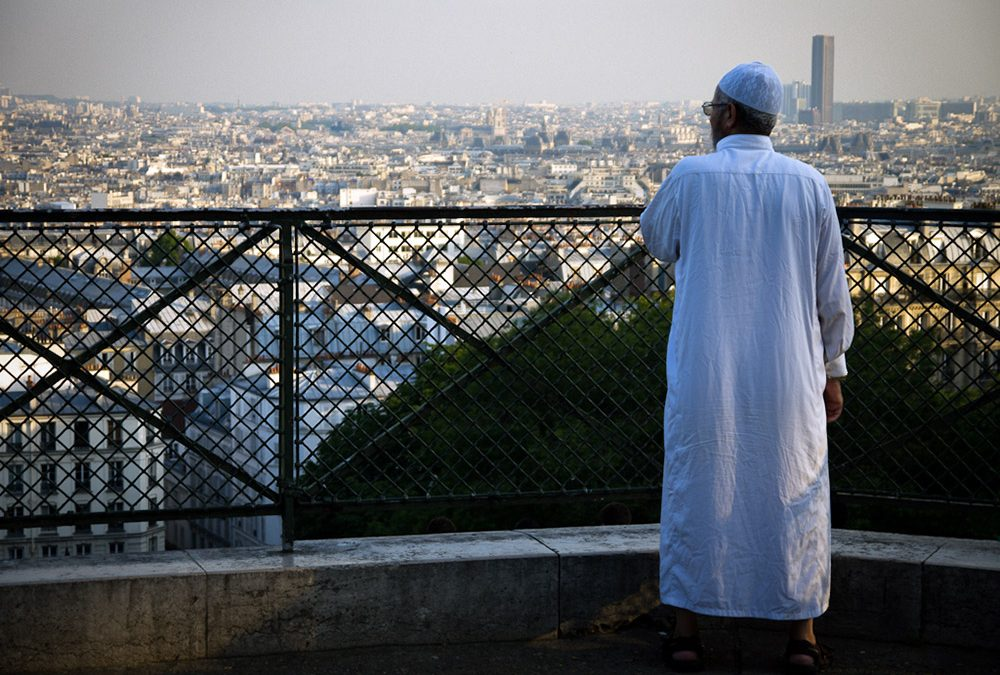 French Cannabis Legalization Debate Ignores Race, Religion and the Mass Incarceration of Muslims