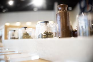 SkyMint opens dispensary in Ann Arbor