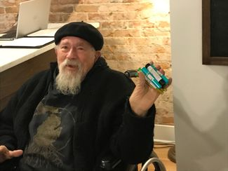 'Momentous': First-time recreational marijuana customers celebrate in Ann Arbor