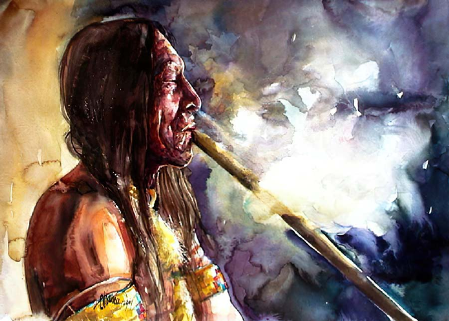 Oglala Sioux Tribe approves medical, recreational marijuana