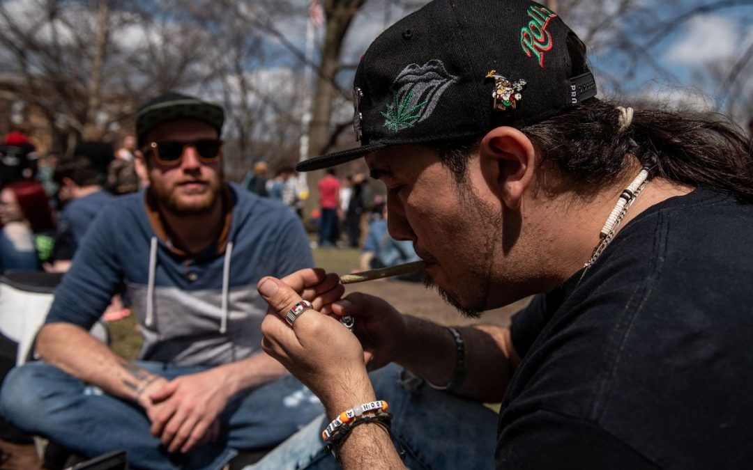 'You Can't Cancel Hash Bash', Says Organizer After Event is Postponed