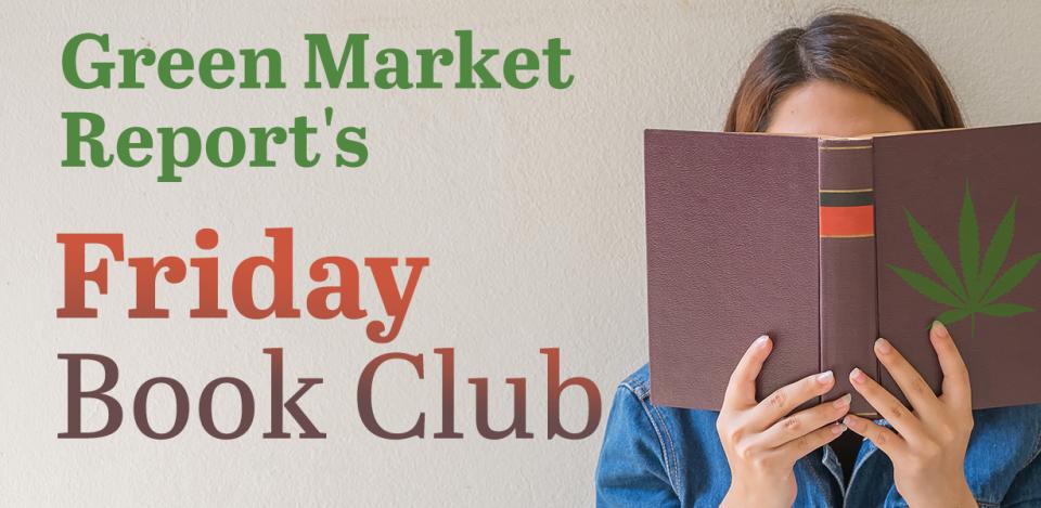 Friday Book Club: Ganja Yoga