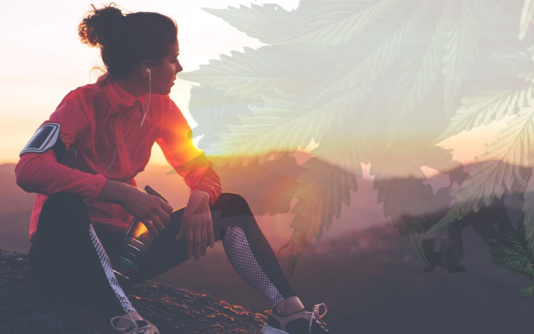 Broad Spectrum CBD for Athletes: The Cannabidiol Effect