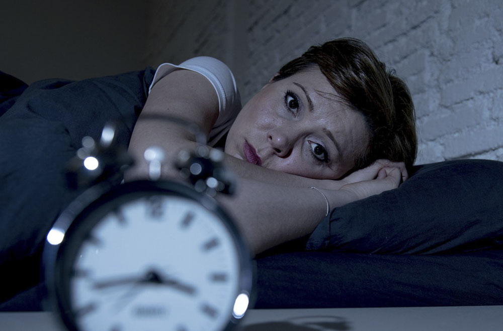 5 Benefits of CBD for Insomnia