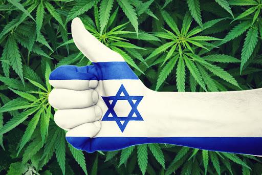 Israel Steps Closer to Cannabis Legalization
