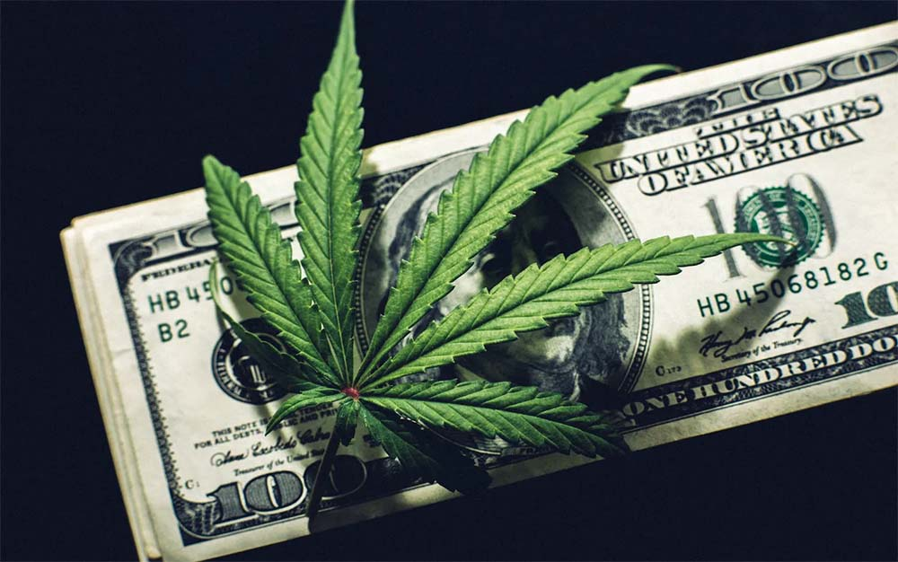 Americans Will Spend $60 Billion on Illicit Marijuana this Year, Report Says