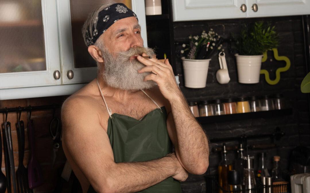 Cannabis Use Among Seniors Rises in Popularity