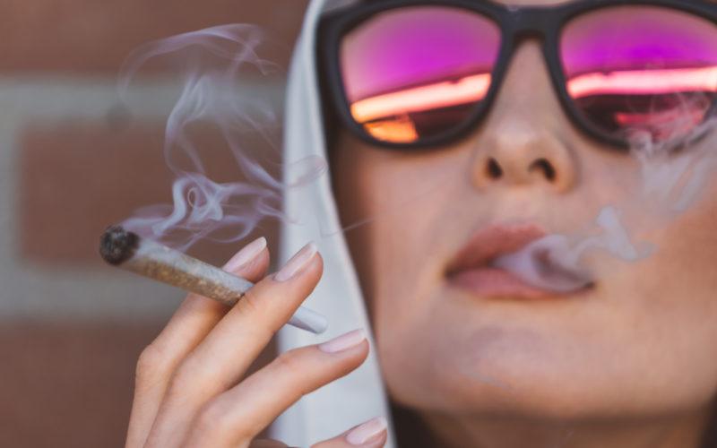 Quarantine Shopping List for Cannabis Lovers