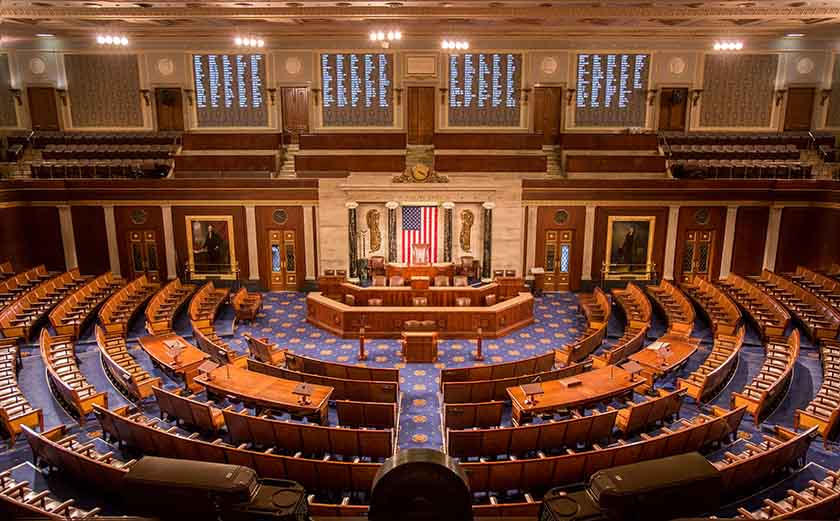 House Passes Legislation to Decriminalize Marijuana