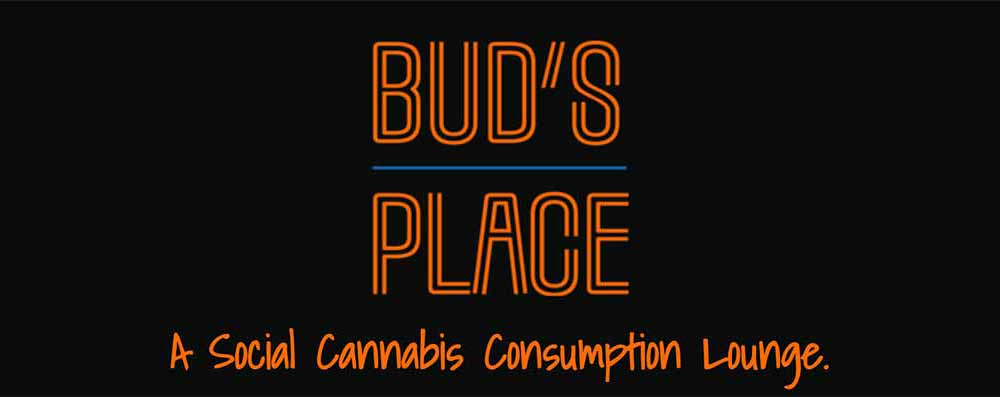 Bud's Place:  Cannabis Business Opportunity